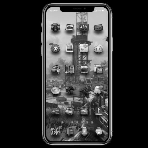 Badges - Puzzle - 1
