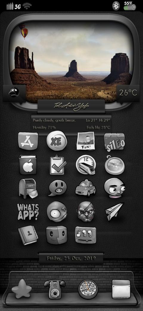 BuufJuiced-DarkWeb Icons - 35.2