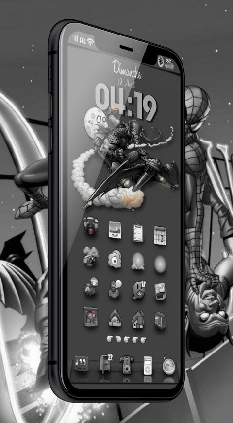Dark Goblin - 1.2