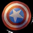 ActivitySpinner - Captain America's Shield - 2.6