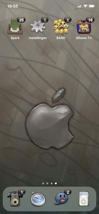 Badges - BatSign (iPad) - 2019-03-08