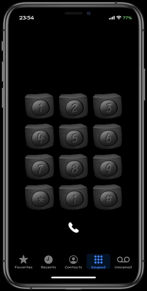 PhoneUI Modder - Black_Buttons - 4.4