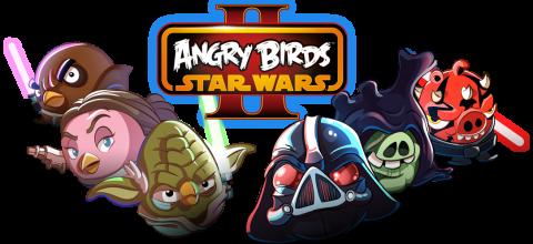 Bootlogo - Angry Star Wars II Birds - 2019-03-17