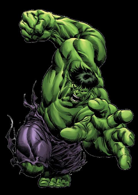 Bootlogo - Hulk - 2019-05-11