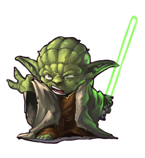 Bootlogo - Master Yoda - 2019-05-11