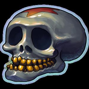 Bootlogo - Skull - 2019-05-11