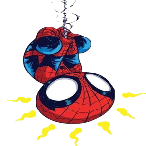 Bootlogo - Spiderman - 2019-05-11