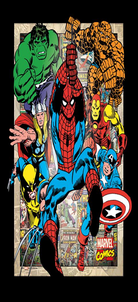 Bootlogo - Marvel - 2019-05-11