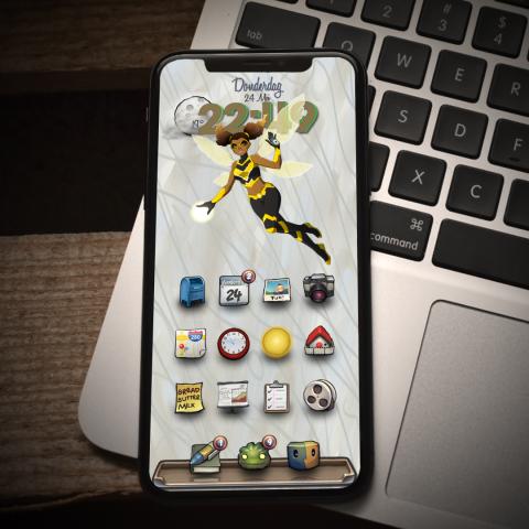 Bumblebee - 2019-03-14