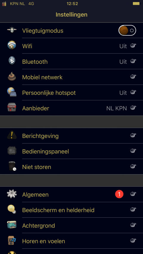 Colorize UI (Nederlands) - 2019-05-07