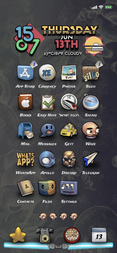 Docks - Double The Light Rey (XDevices - Non-Anemone) - 4.7