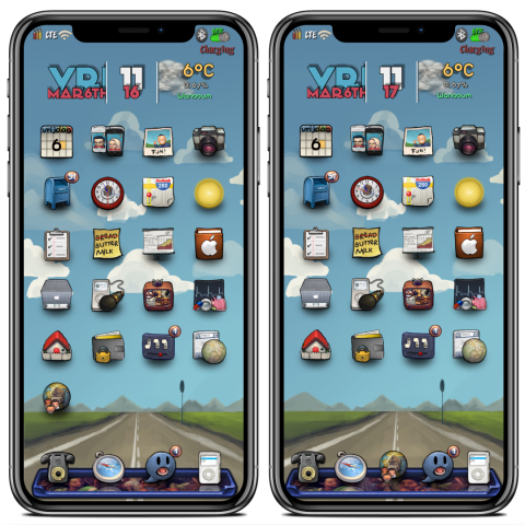 Docks - Girlie Fun #5 (XDevices - Non-Anemone) - 1.7