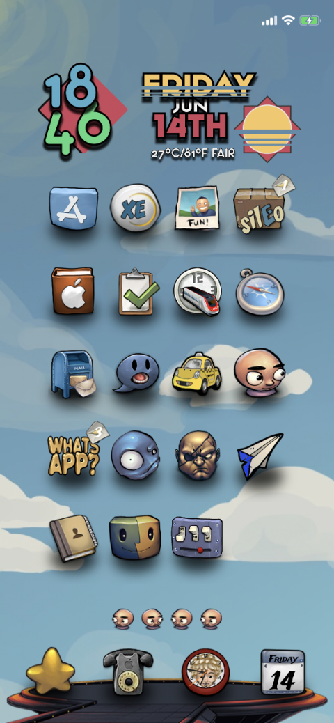 Docks - Landingpad (XDevices - AllEngines) - 2019-07-03
