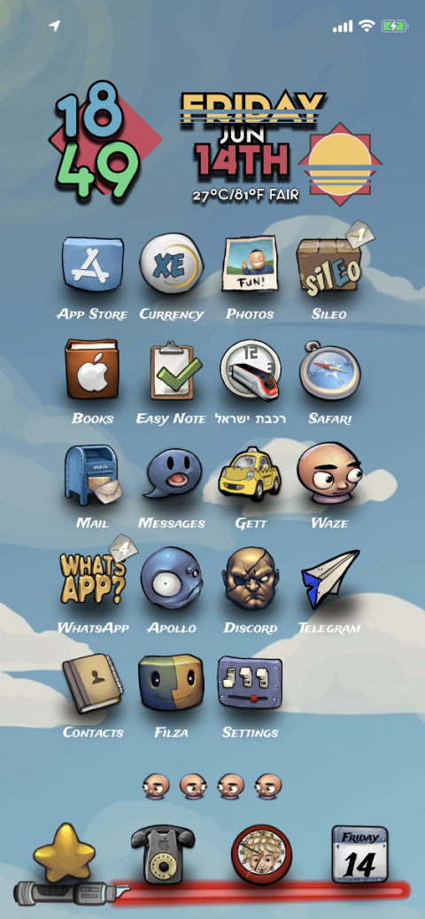 Docks - Light It Up Kylo (XDevices - Non-Anemone) - 4.7