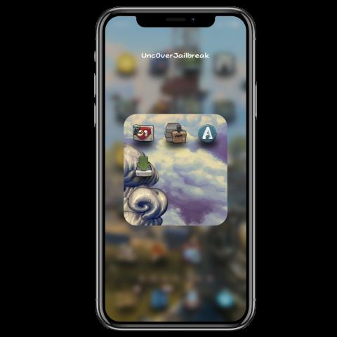 FolderBackGround - SkyDogg - 1