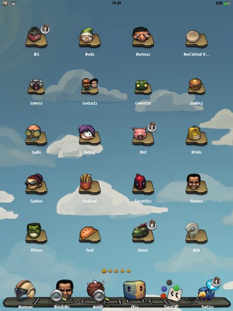 Folder Icons - FolderExtravaganza - 2019-03-26