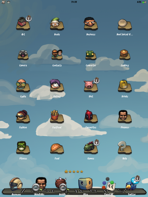 Folder Icons - FolderExtravaganza (NL) - 2019-03-26