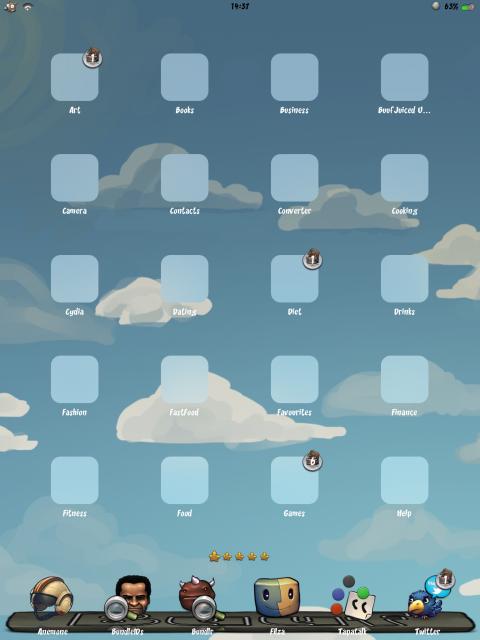 Folder Icons (Nederlands) - 2019-05-07