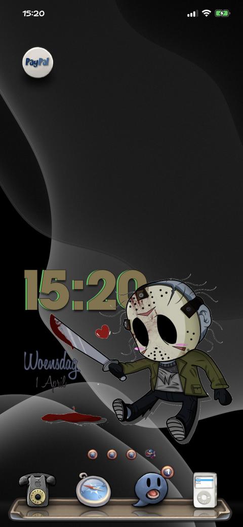Jason Voorhees - 4.0