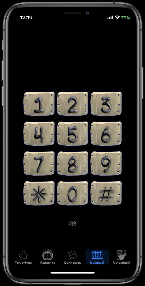 PhoneUI Modder - Plate - 1.2