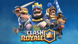 Sounds UI - Clash Royale - 2019-03-26