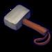 Thor's Hammer - 2019-03-20