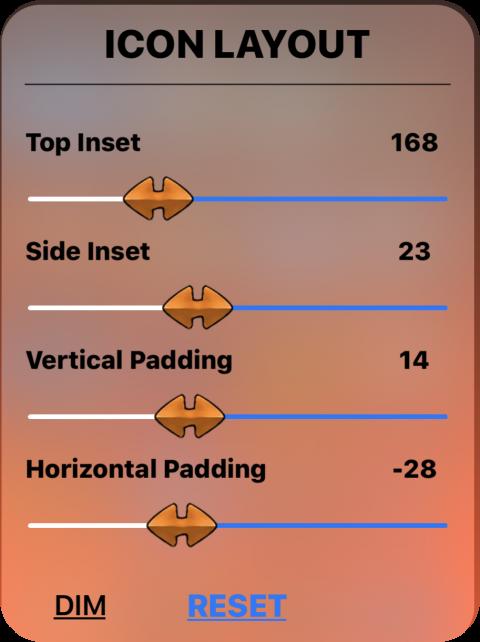 UISlider - Arrow (iOS12) - 2019-05-21