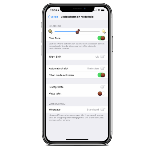 UISlider - Pump Up The Volume (iOS12) - 2019-05-21