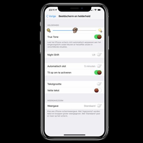 UISlider - Stan Lee (iOS12) - 2019-05-21