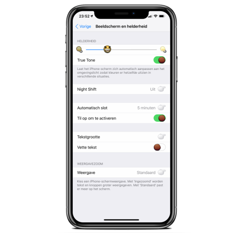 UISlider - Why So Serious (iOS12) - 2019-05-21