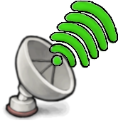 Wifi at auntie Janet's house - 2019-04-07b