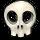 Buufed Skull - 2019-03-18
