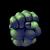 HULK fist - 2019-03-18