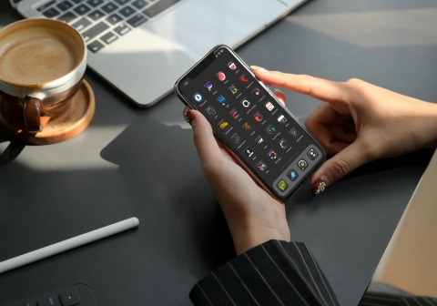 Better iOS 14 Black Edicion - 1.0