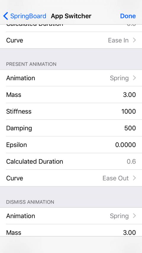 InternalSettings11 (for iOS 11) - 2.0~beta1-4