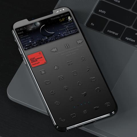 Paradigm Shift iOS 13.5 - 0.942