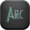 Arc Top SB widget -