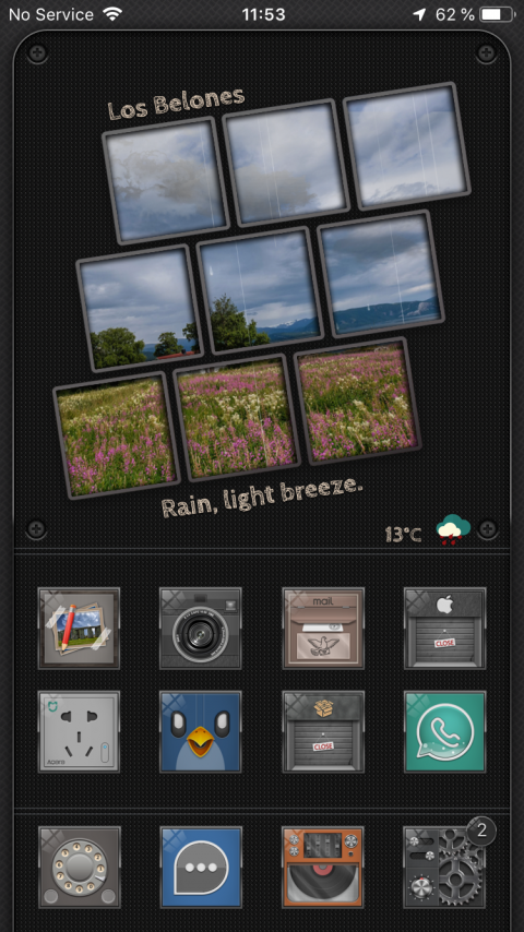 Athys SB widget - 1.2