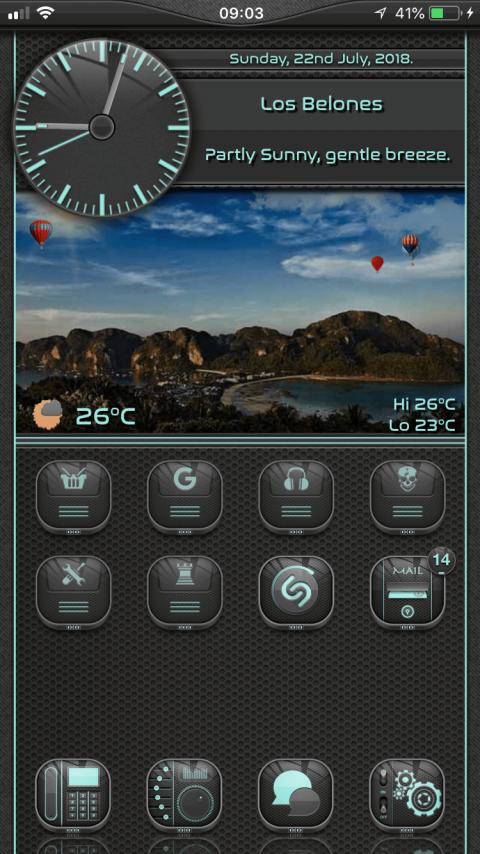B1ack Scorpion - 2.6