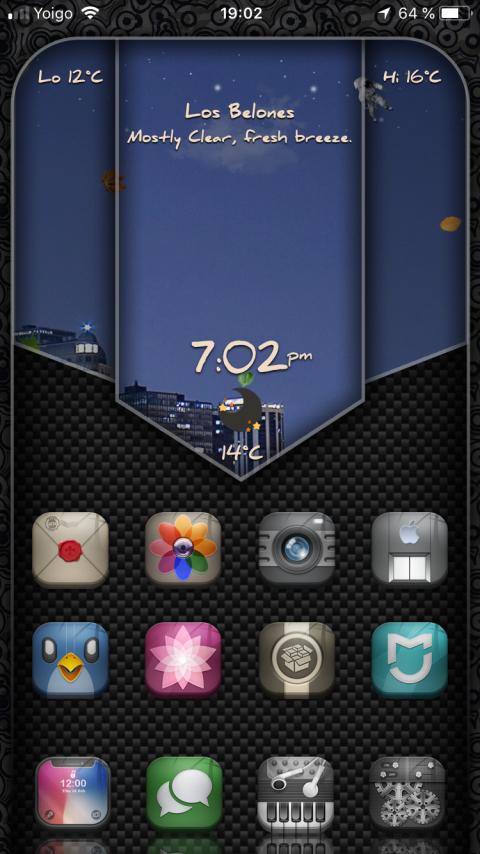 Desire2 SB widget - 1.1
