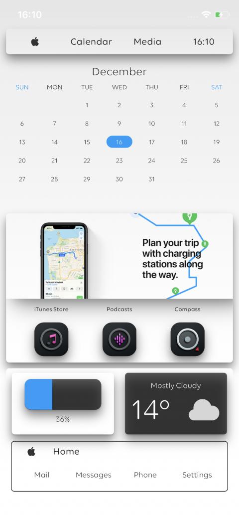 AppleWeb Custom - 1.0.1