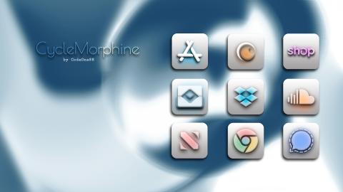CycleMorphine Companion - 1.0.0