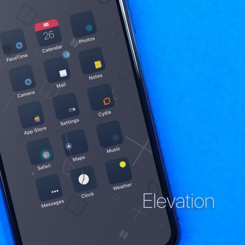 Elevation - 1.0.2