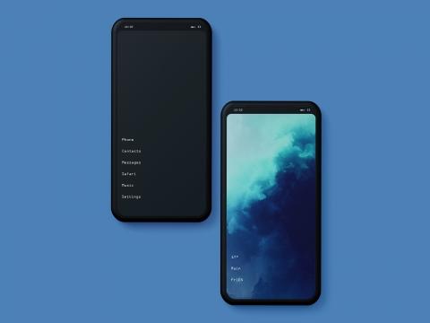 LightPhone3 - 1.0.1