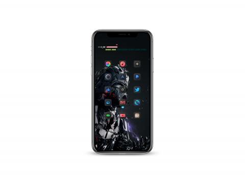 Lightsaber - 1.0.1