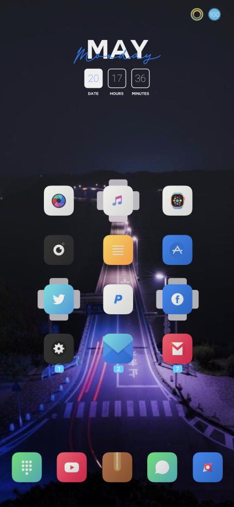 Simplicity - 1.0.0