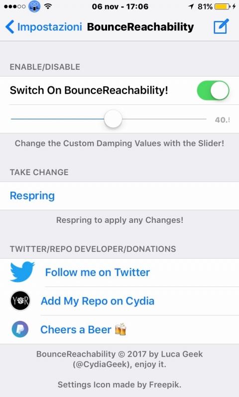 BounceReachability - 1.0.1
