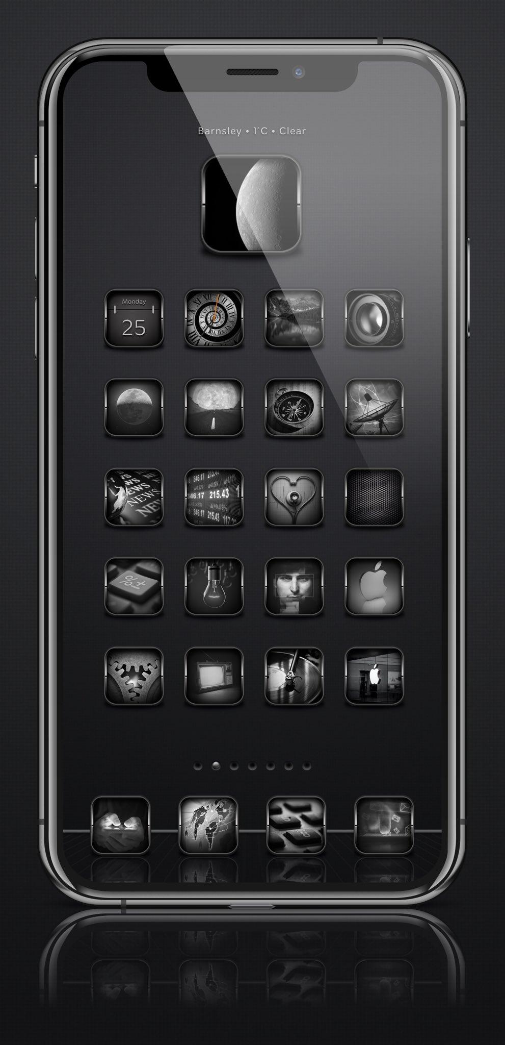 Dark Knight - 2.5