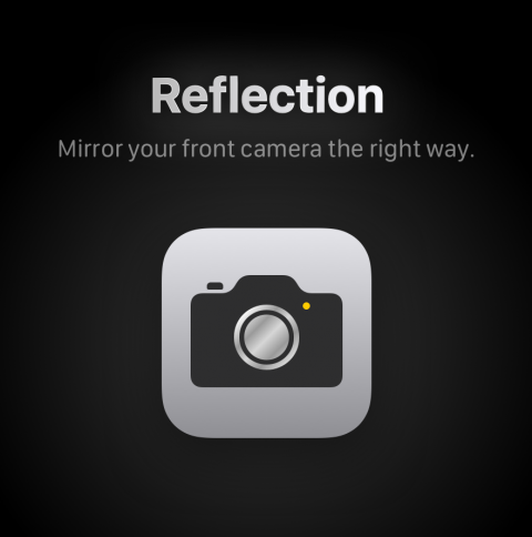Reflection - 2.0