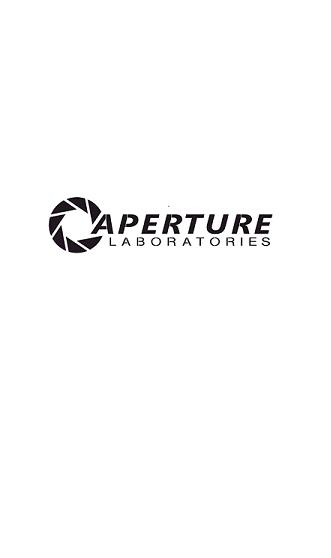 Aperture Science Respring Logo - 2